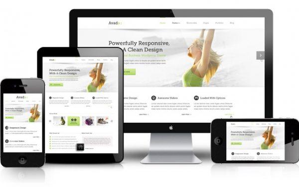 El Diseño adaptable, imprescindible para el posicionamiento web.