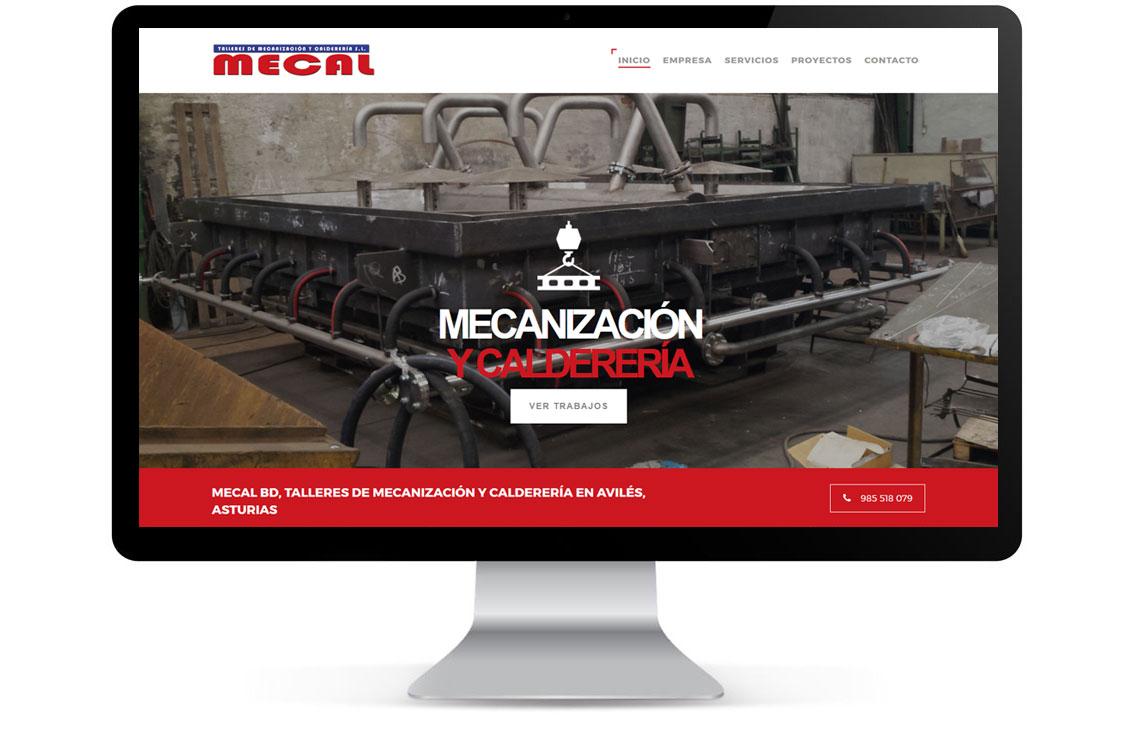 diseno-web-asturias-mecal
