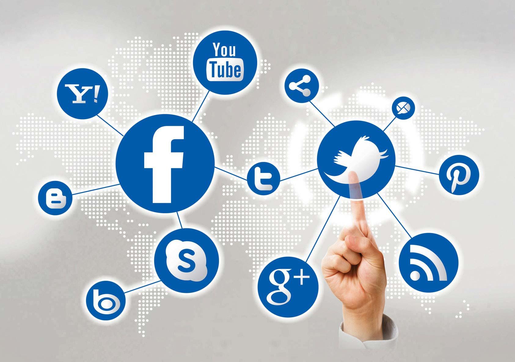 creacion de perfiles en redes sociales asturias